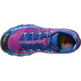 La Sportiva Ultra Raptor Running Shoes Damen purple/marine blue